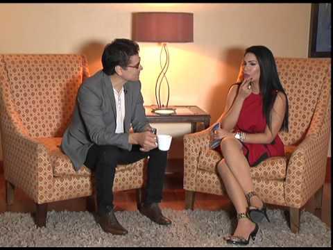 Entrevista Jesús Andrián Romero