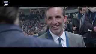 Mister Président #2 - Le choc face au PSG