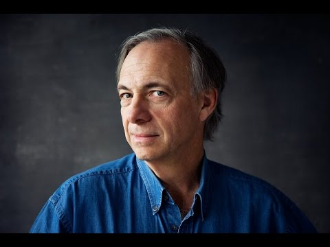 Ray Dalio - Principles - Hedge funds, Success, Life & Work