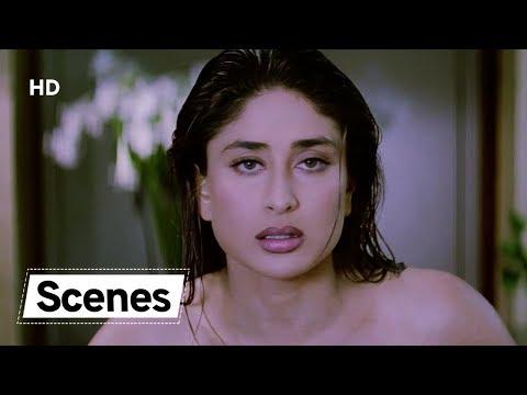 Kareena Kapoor Popular Scenes   Fida   Shahid Kapoor   Fardeen Khan   Hindi Romantic Movie