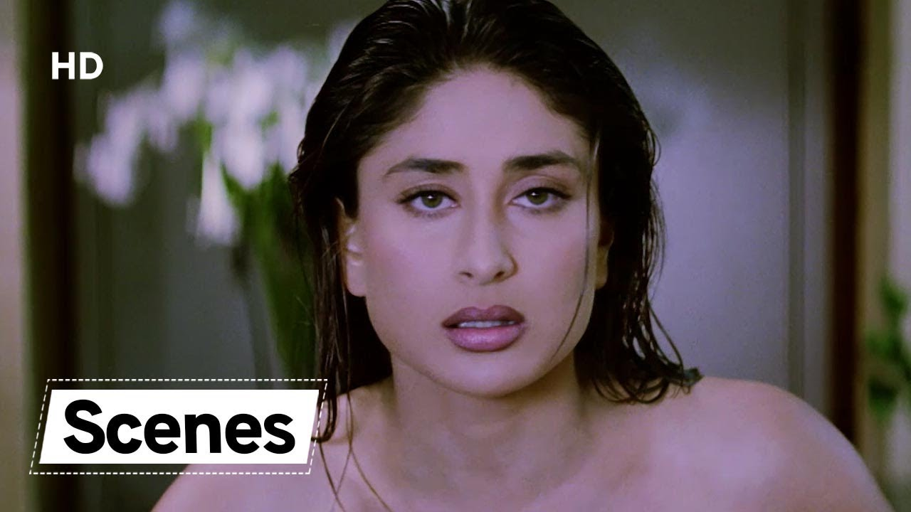Download Kareena Kapoor Popular Scenes   Fida   Shahid Kapoor   Fardeen Khan   Hindi Romantic Movie