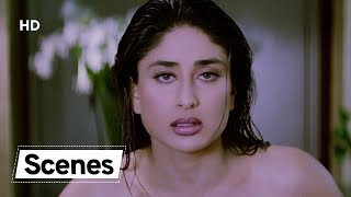 Kareena Kapoor Popular Scenes | Fida | Shahid Kapoor | Fardeen Khan | Hindi Romantic Movie