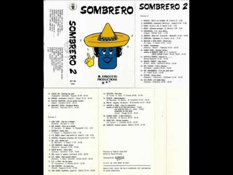 SOMBRERO 2 (SIDE B)