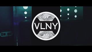 VLNY - Танцы в темноте (Live in Kazan 12.12.2015)