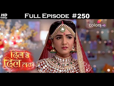 Dil Se Dil Tak - 17th January 2018 - दिल से दिल तक - Full Episode