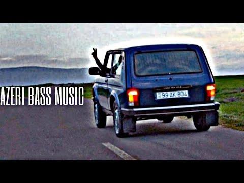*Azeri Bass Music FuLL *2021( DJ Musalı Senin Olsun Remix )
