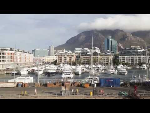 Cape Town, an inspiring place to build a global business.