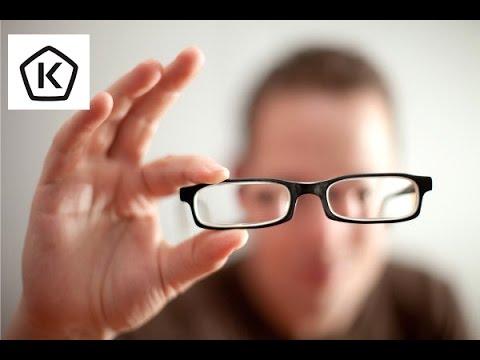 Как понять дальнозоркость или близорукость