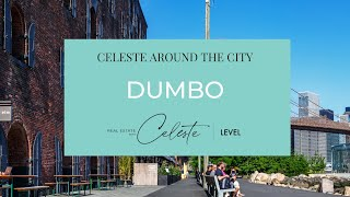 Celeste Around the City-DUMBO
