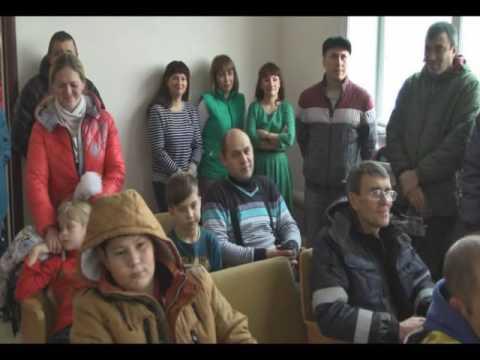 """Конкурс среди водителей компании """"Молочная Благодать"""""""