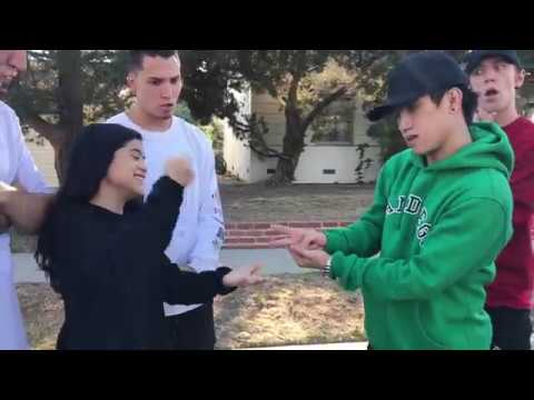 Sibling Dance Battle!! | Older VS. Younger | Ranz and Niana | The Williams Fam