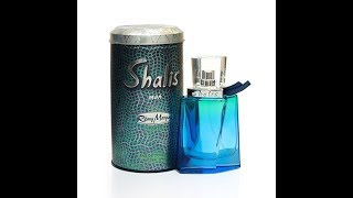 Shalis Cologne By Remy Marquis Fragrance Review (Men)