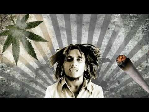 Tribute to Bob Marley - 2 Wallpaper