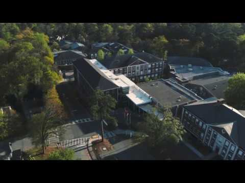 Atlanta International School Virtual Tour | Full Campus