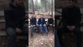 Osman Bostancı Anas Bourak Abdullah Altun Facebook Canlı