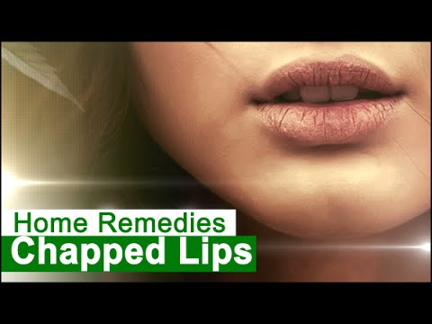 how to get rid of dry peeling lips