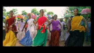 Sela Kettiya---------Aarvam Song