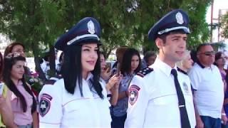 Երդվեցին ծառայել անկախ Հայաստանին