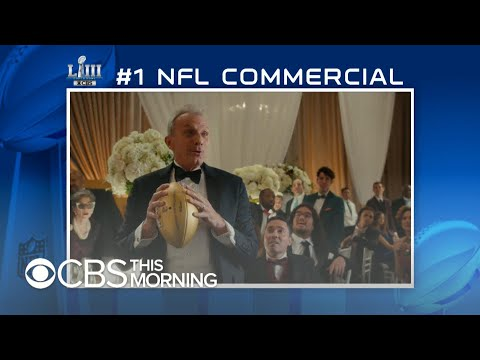 Top Super Bowl Ads Rated By USA Today's Ad Meter