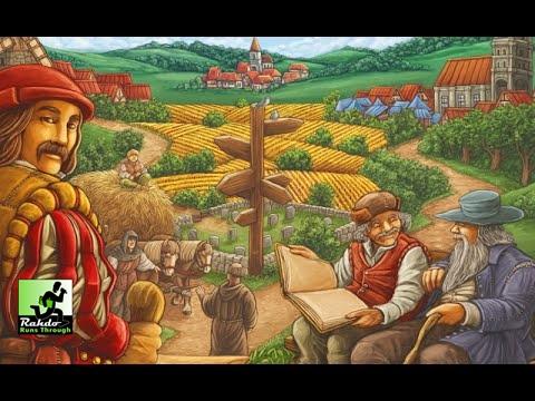 My Village Gameplay Runthrough
