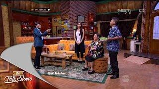 Ini Talk Show 14 Oktober 2015 Part 1/6 - Acha Sinaga, Wendy Cagur, Nabila Syakieb