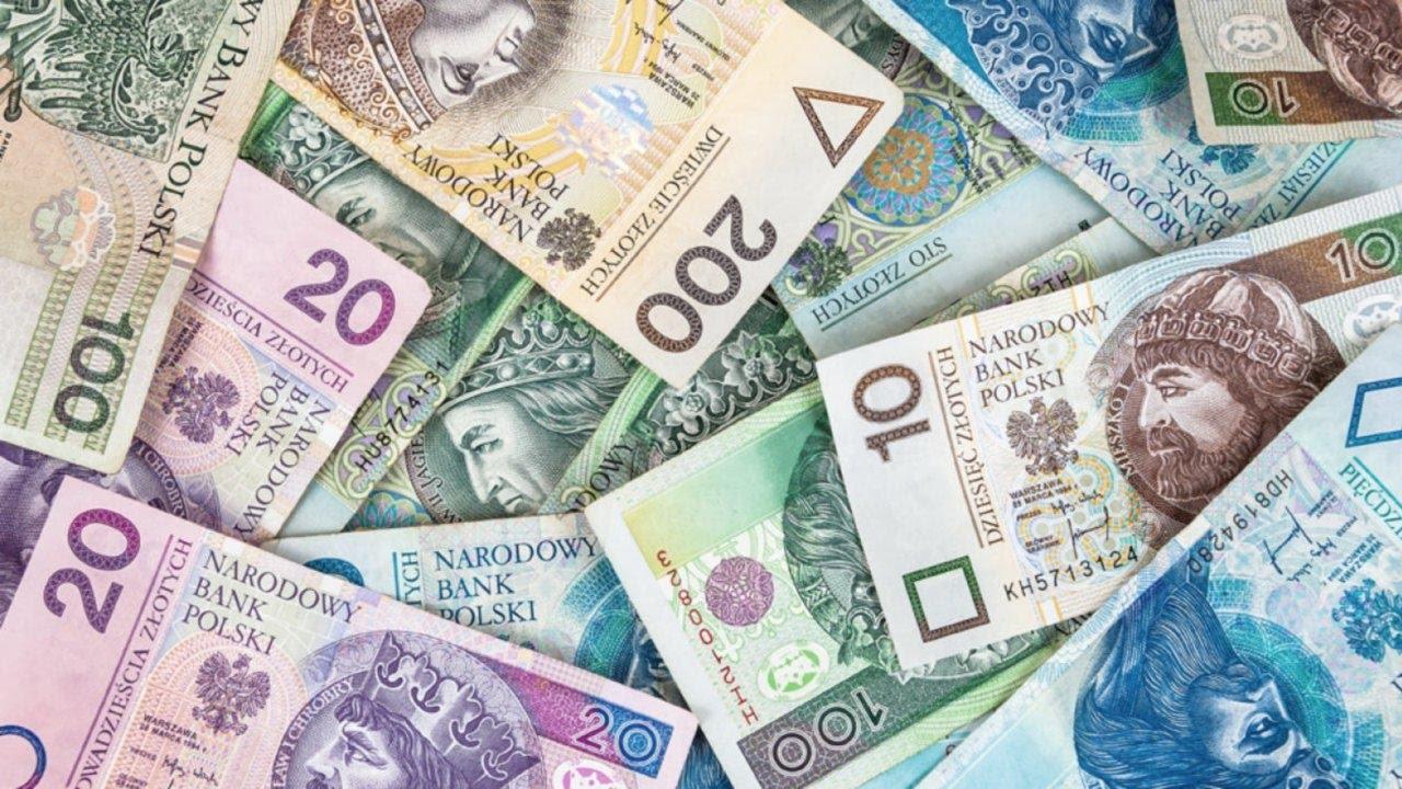 Польша злотый курс дилинговый центр бостон форекс