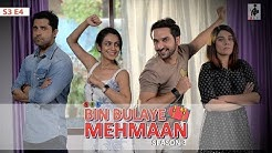 SIT | BIN BULAYE MEHMAAN | S3E4 | Web Series | Manasi Parekh | Pooja Gor | Pracheen Chauhan | Purru