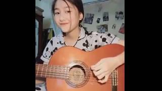 My Everything Cover By Nguyễn Song Thư Official.