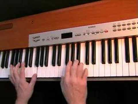 limping gait yamaha p 120 jazz organ setting youtube. Black Bedroom Furniture Sets. Home Design Ideas