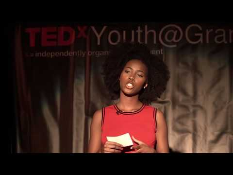 What if we broke the chains of neocolonialism? | Brittany Malcolm | TEDxYouth@GrandBahama