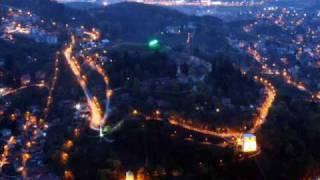 Von Thronstahl - Mitternachtsberg