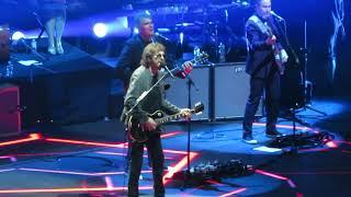 Jeff Lynne's ELO 23-SEP-2018, Vienna