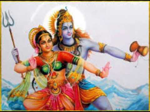 Shiv Shakti 💗🎵शिव शक्ति I Relaxation Meditation Spiritual MYSTIC ENERGY Healing Instrumental Music