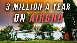 Gambar cover How I Make My Millions Of Dollars Per Year With Airbnb