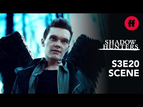 Shadowhunters Season 3, Episode 20 | Clary & Jonathan's Bond Is Broken | Freeform