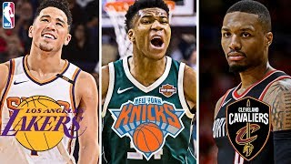 15 NBA Superstars That Will Change Teams Soon