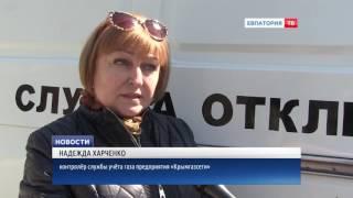 видео Крымгазсети