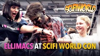 Ellimacs at SciFi World Con