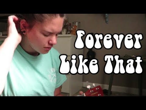forever like that | ben rector cover