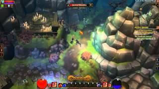 Torchlight 2 - Walkthrough - Part 1 - It's On!! (PC Gameplay) HD