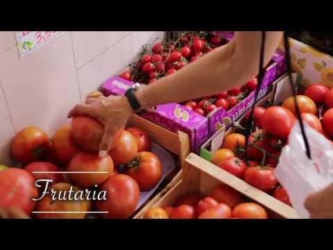 A LOJA ONDE VOU - Frutaria da Isabel - Junta de Freguesia de Campolide