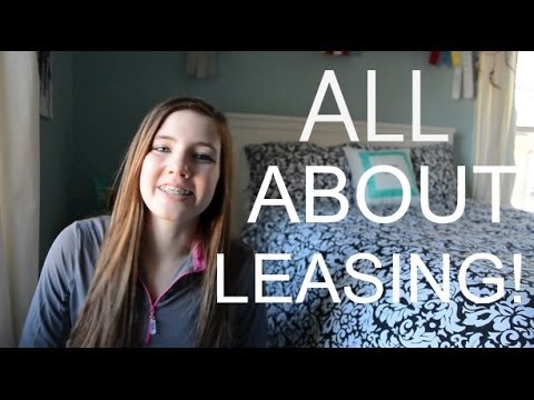 All About Leasing