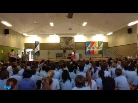 Five Dock public Schools got talent