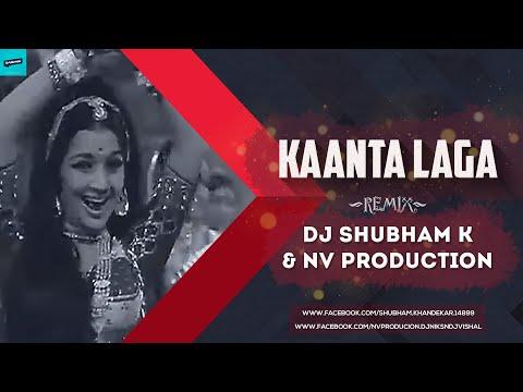 kaanta-laga-(dhol-mix)---dj-shubham-k-&-nv-production-|-tik-tok-viral-song-|-lata-mangeshkar-hits