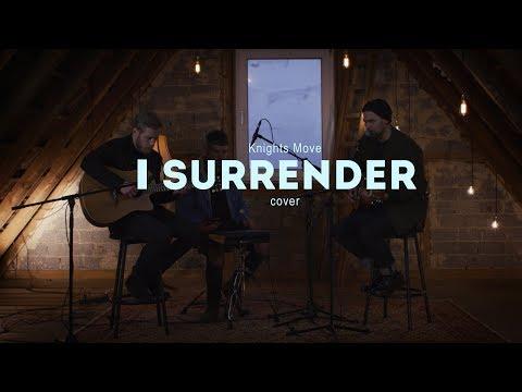 I Surrender - Hillsong (Acoustic Cover)