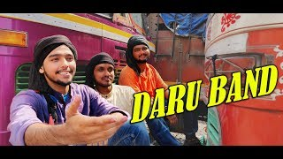 Daru Band Official Dance Choreography | Mankirt Aulakh | Team Fraction