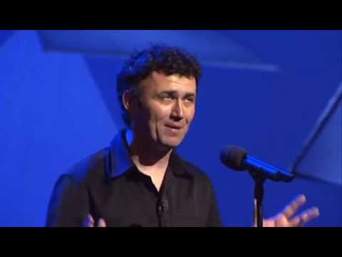 Tommy Tiernan - Live (First DVD)