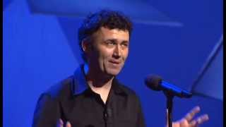Tommy Tiernan - Live 2002 (1st Stand-Up Special)