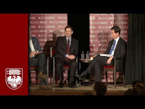 "Mark Halperin & John Heilemann on ""Double Down: Game Change 2012"""