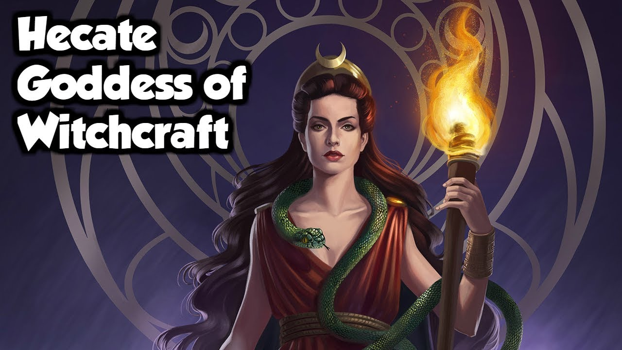 Image result for hecate